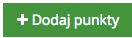 """Grafika przedstawiąca zielony prostokątny przycisk z napisem """"Dodaj punkty"""", umożliwiający dodawanie punktów klientom w aplikacji Loyalty Starter służącej do obsługi programów lojalnościowych."""