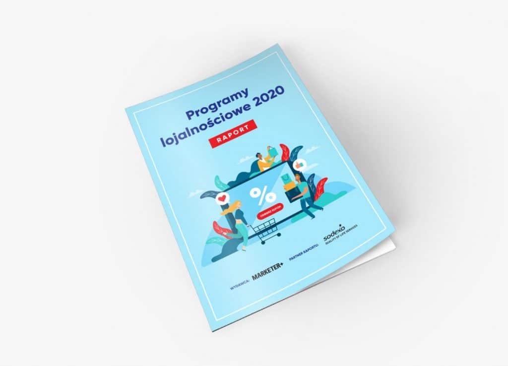 Raport Programy Lojalnościowe 2020 Marketer+